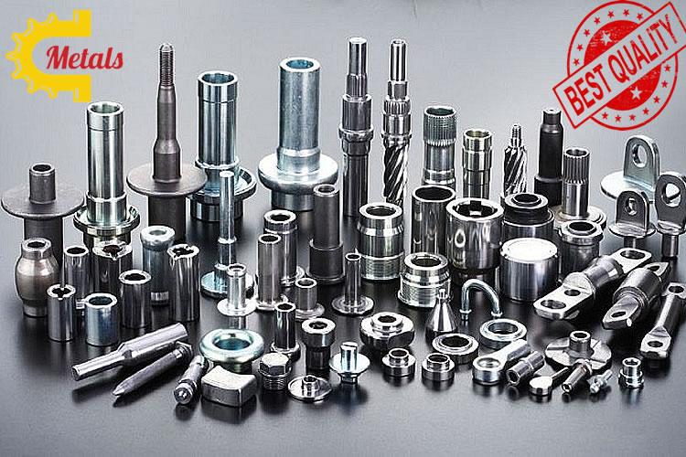 Forging Parts Manufacturer