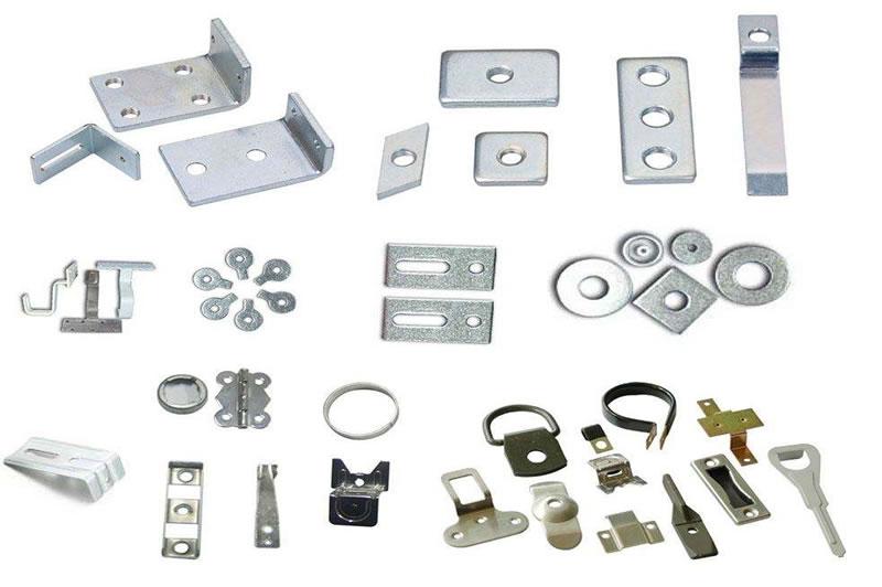 Stamping Parts Manufacturer