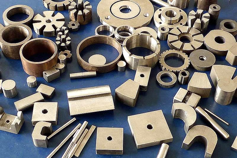 Steel Casting Manufacturer