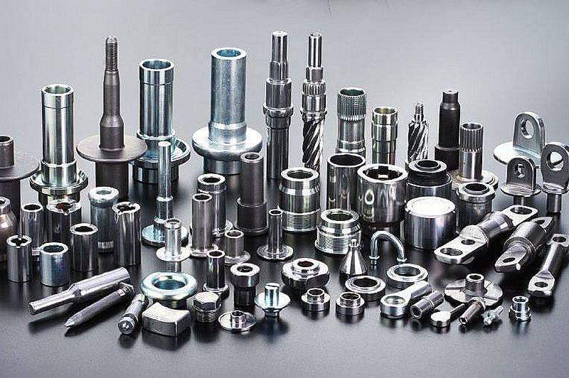 Professional Forging Parts Manufacturer