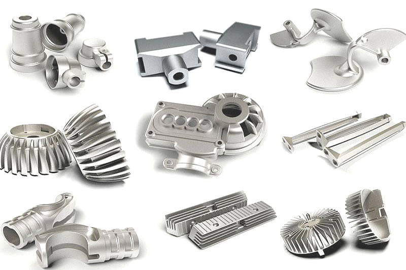 How To Choose Aluminum Casting Manufacturers