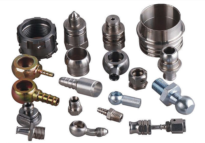 Why Chose Our Pressure Die Casting?